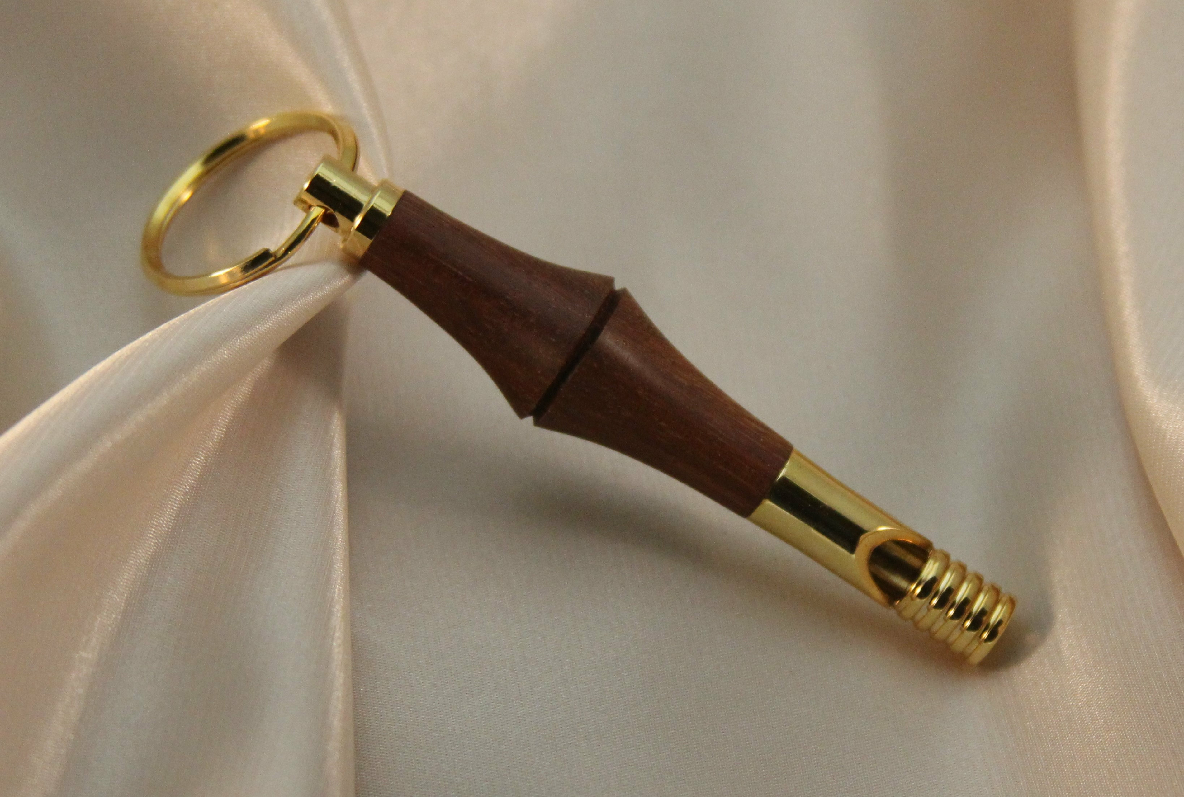 Dog Whistle Key Chains